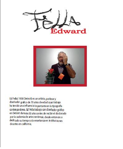 Edward Fella