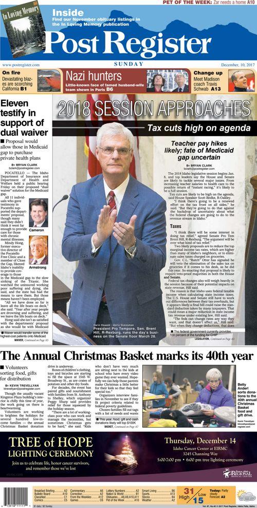 12-10-17 Post Register
