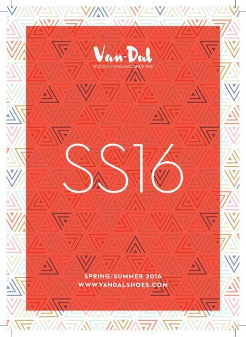 Van Dal Spring Summer 2016 Teaser