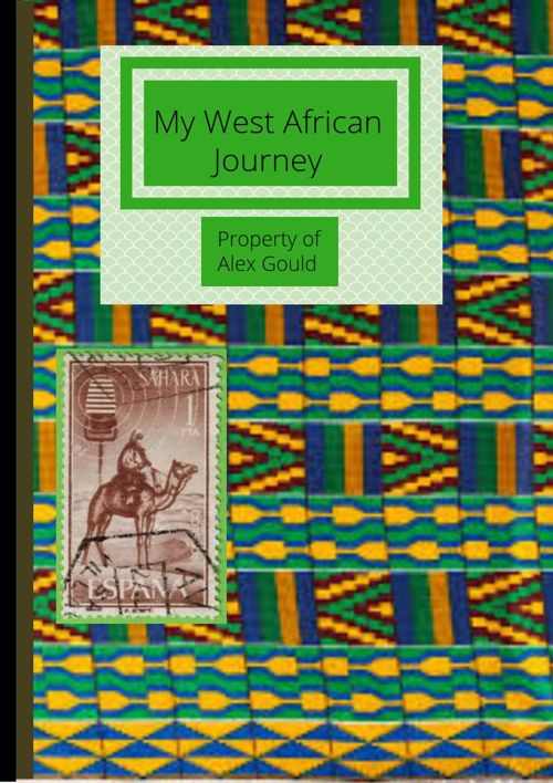 West African Travel Log