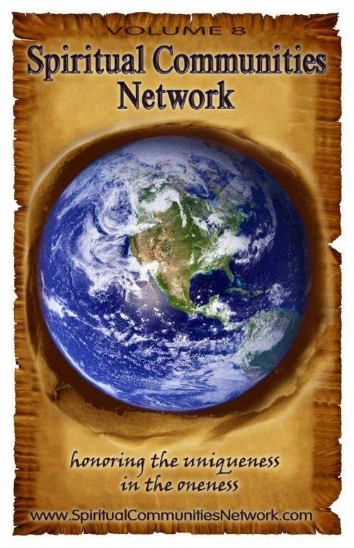 Vol. 8 Spiritual Communities Network