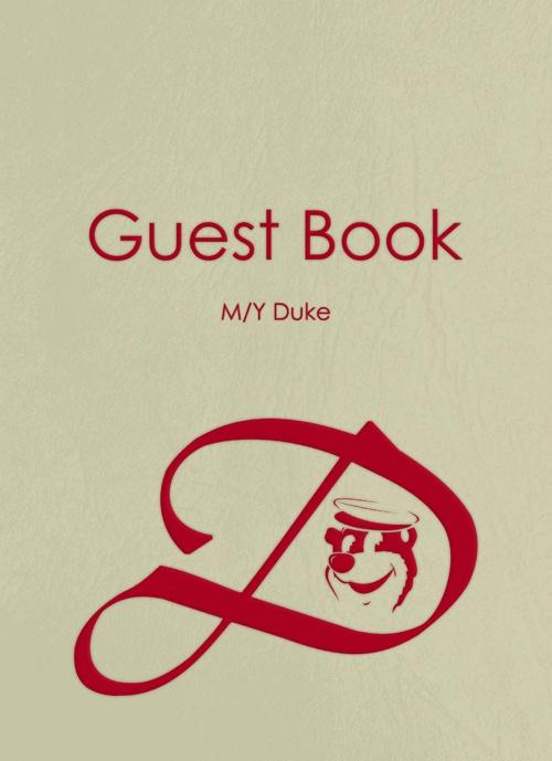 M/Y Duke Guestbook