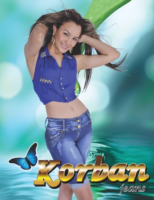Catalogo KorbanJeans