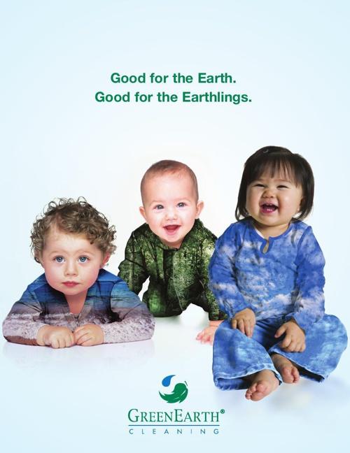 GreenEarth Info Booklet -n