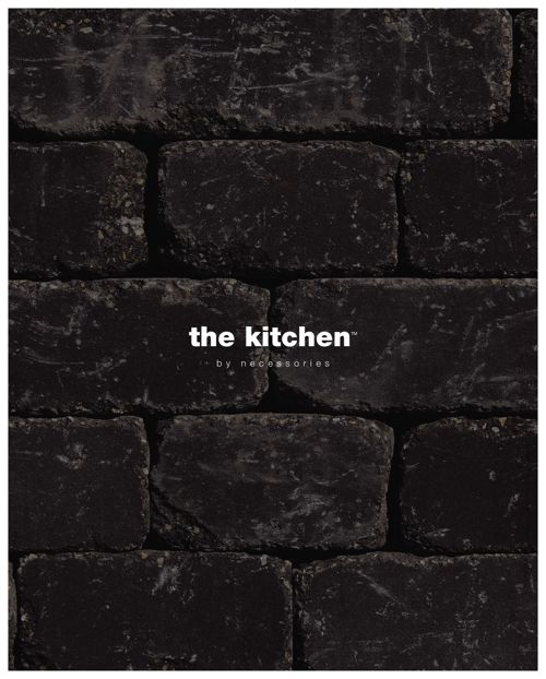 The Kitchen by Necessories