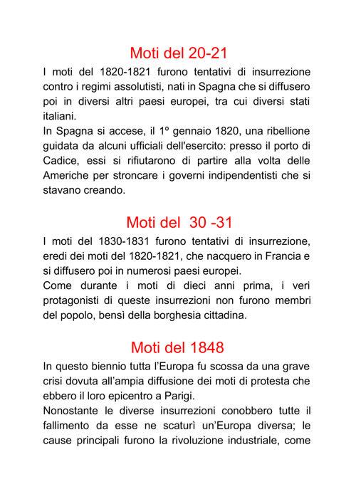 MOTI DEL 20-21 30-31_ 1848