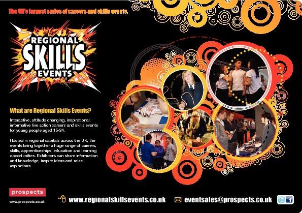 Regional Skills Events