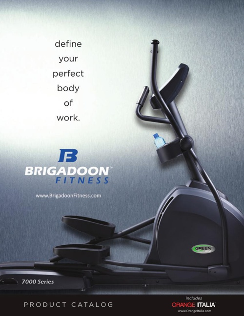 Brigadoon Fitness Catalog