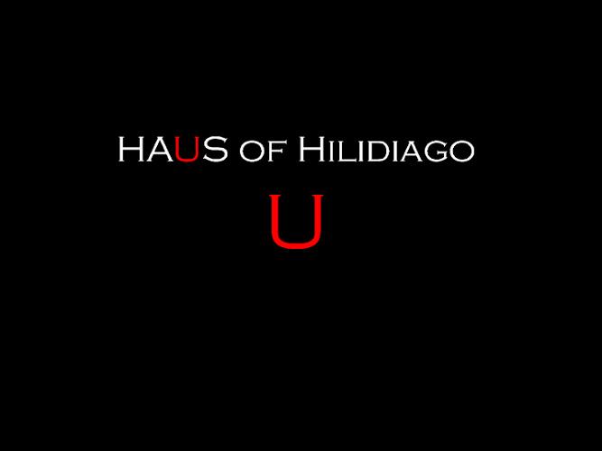 HAUS of Hilidiago