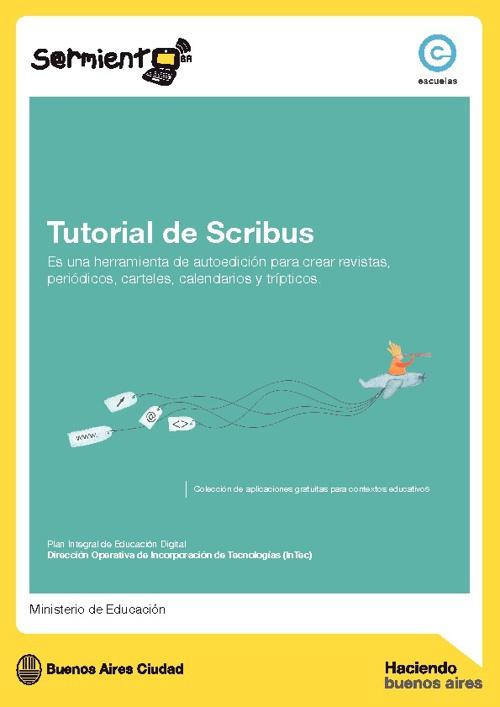 Tutorial de Scribus
