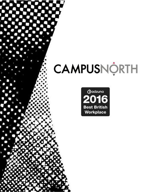 Campus North Info