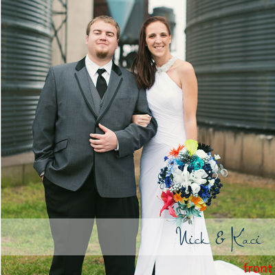 Nick & Kaci's Wedding