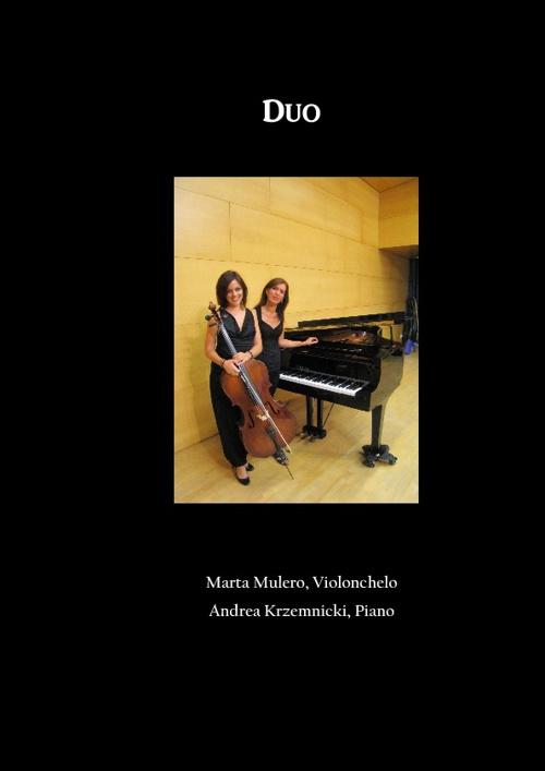 Duo Andrea & Marta