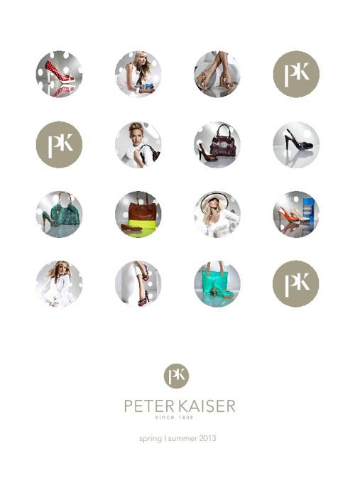 Peter Kaiser SS13