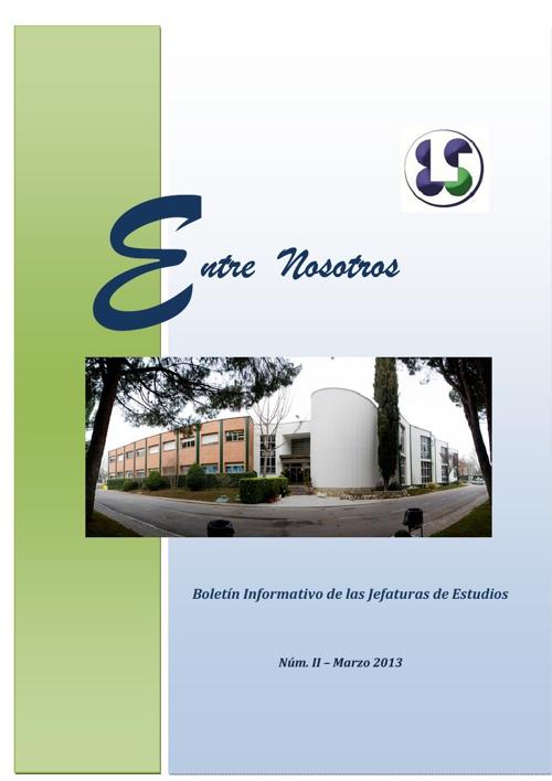 Entre Nosotros - Núm II