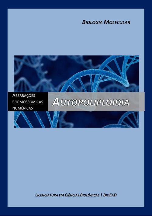 Cartilha Educativa - Autopoliploidia
