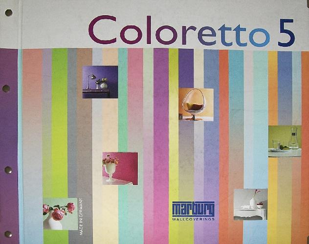 Coloretto - Select Paper