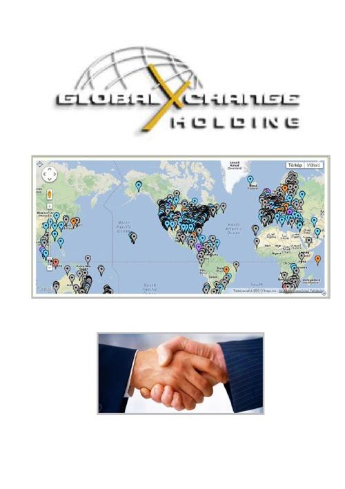GLOBALXCHANGE PIAC