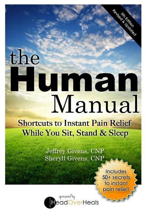 The Human Manual Sample