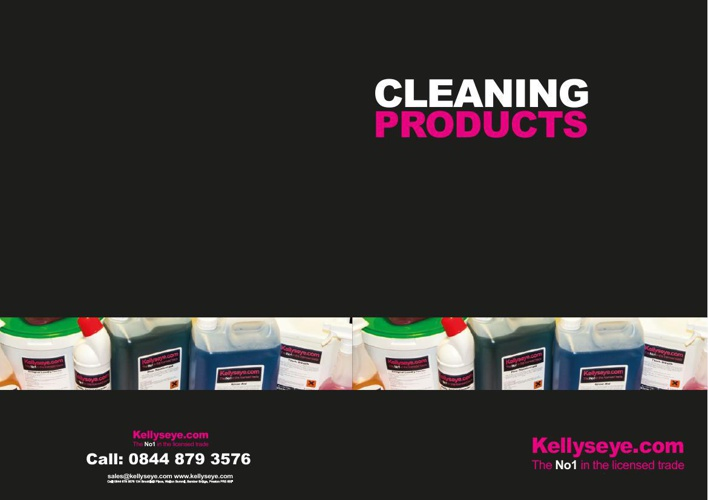 FINAL CLEANING CATALOGUE sml