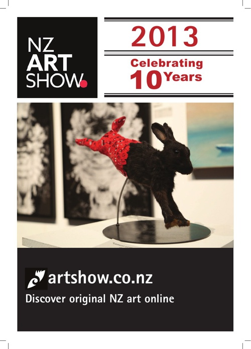 2013 NZ Art Show Report