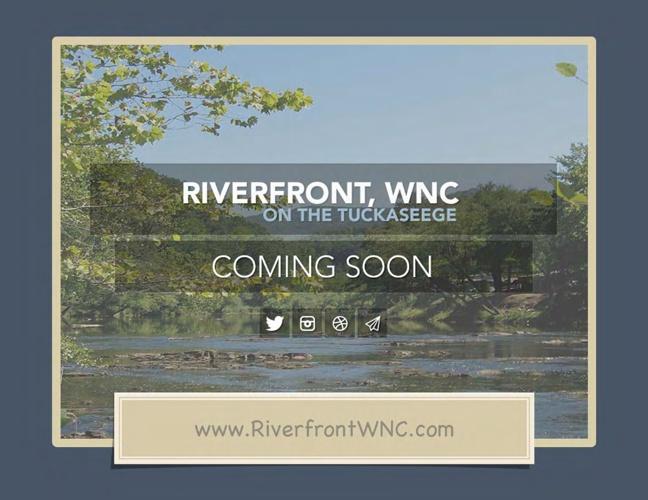 Riverfront WNC