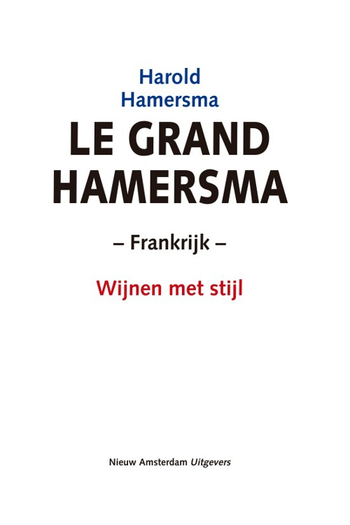 Le Grand Hamersma