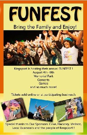 FunFest 2012