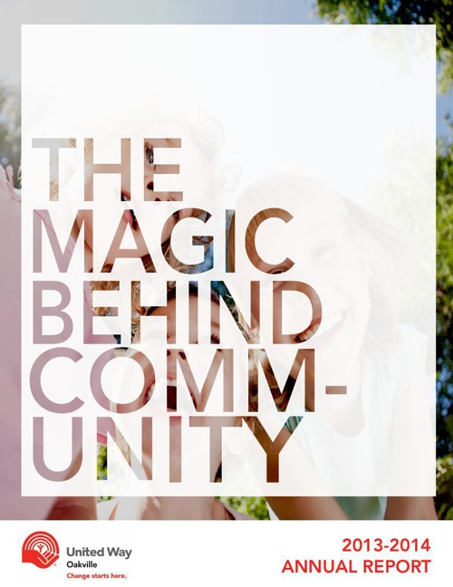 The Magic Behind Community