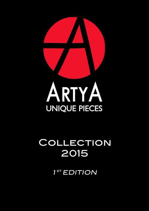 Copy of ArtyA Catalogue 2015