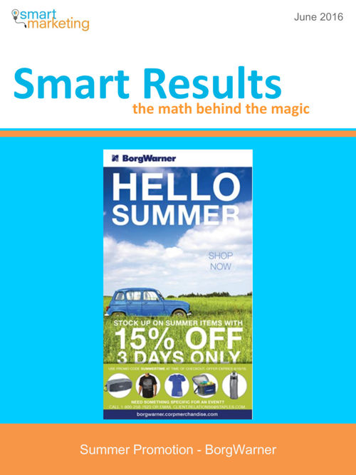 Smart Results June 2016