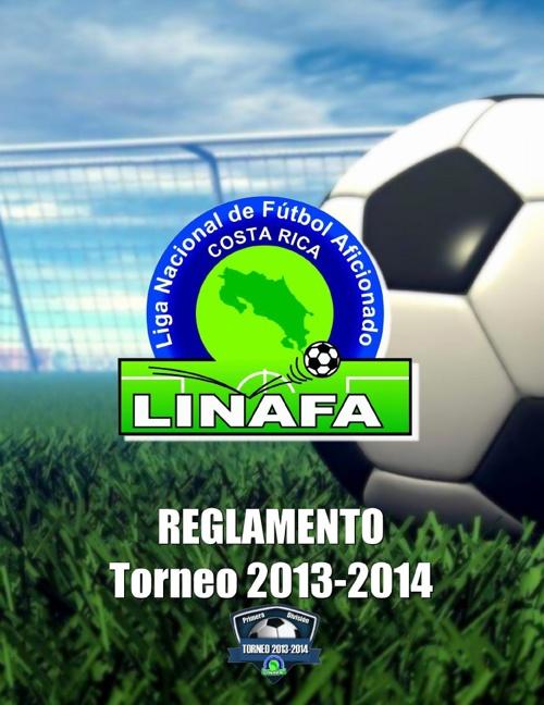 REGLAMENTO LINAFA 2013/2014