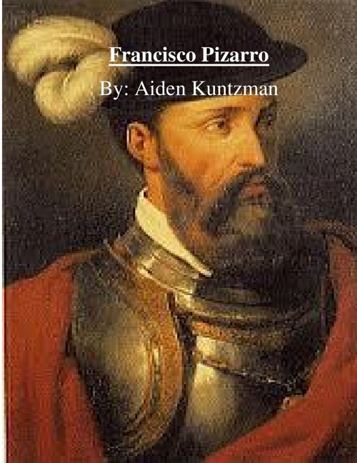 Fransisco Pizzaro