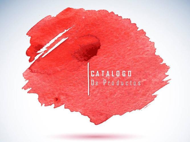 CATALOGO ORDENE 2014