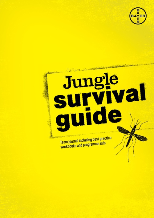 Jungle Survival Guide
