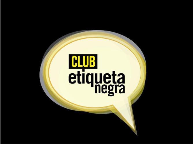 CLUB ETIQUETA NEGRA PARA AFILIACION