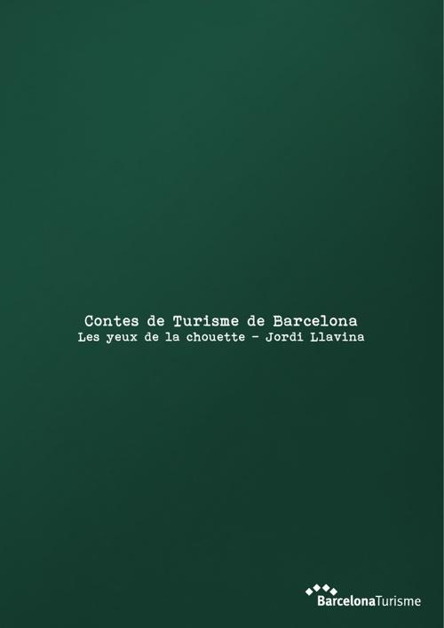 Contes de Turisme de Barcelona