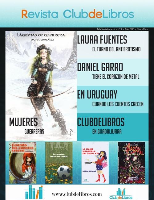 Revista ClubdeLibros