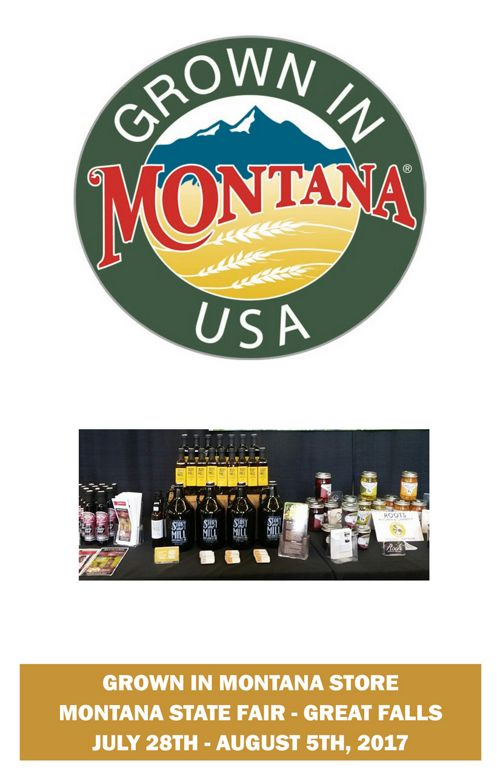 Grown in Montana 2017 Store Directory