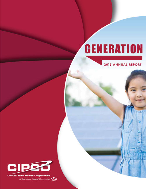 2015 Annual Report Generation Next