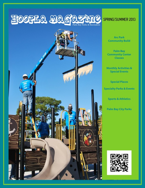 Hoopla_ Palm Bay Parks & Recreation Guide Spring Summer 2013