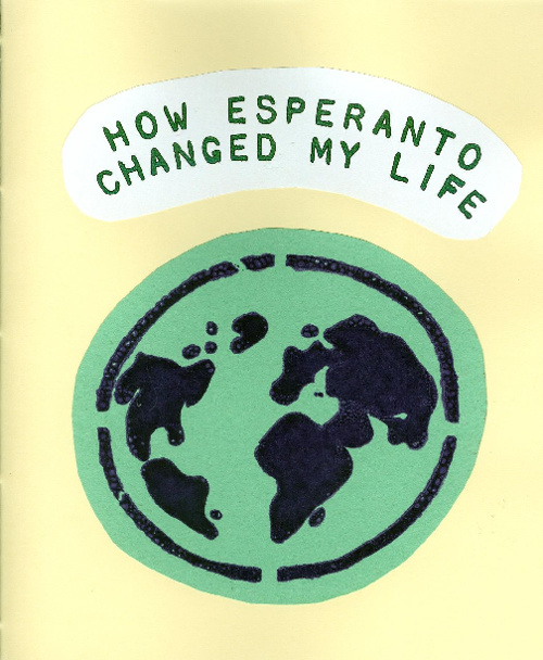 How Esperanto Changed my Life