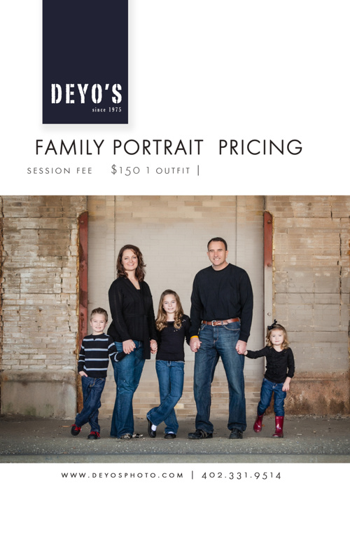 2015 Family Portrait Magazine