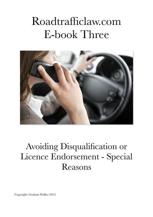 Special Reasons eBook