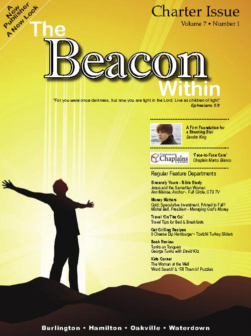The Beacon Within