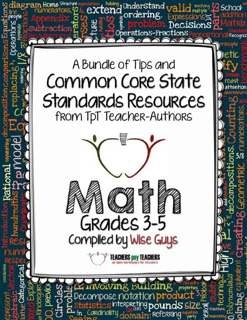 Common Core Math
