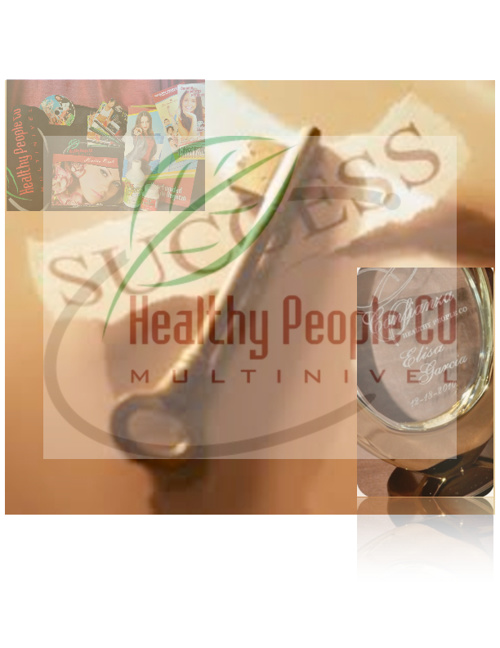 Healthy People Co Catalog