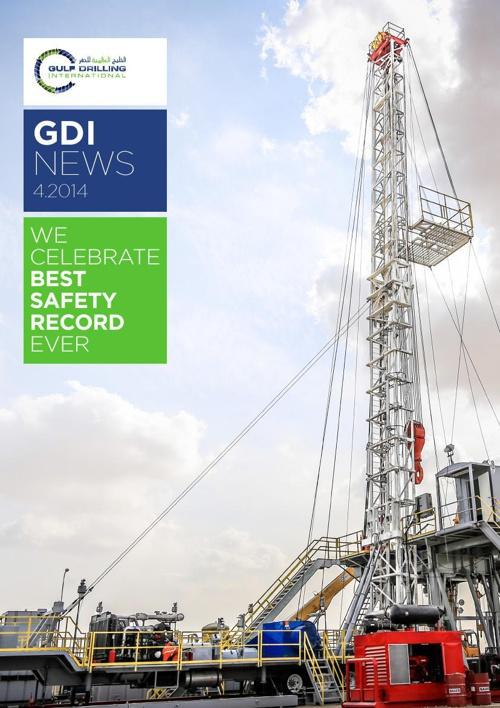 GDI NEWSLETTER Q4 - 2013