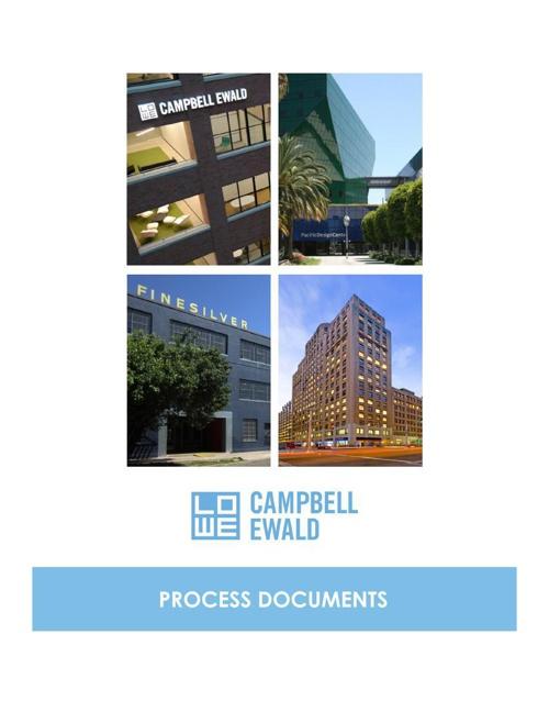 Process Notebook