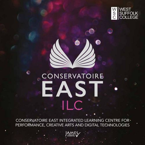 Conservatoire EAST Integrated Learning Centre